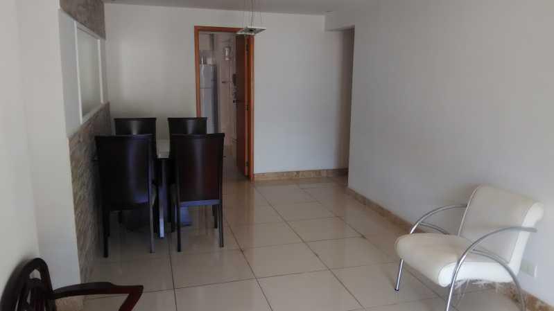 3 - sala - Apartamento À VENDA, Tijuca, Rio de Janeiro, RJ - MEAP30174 - 6