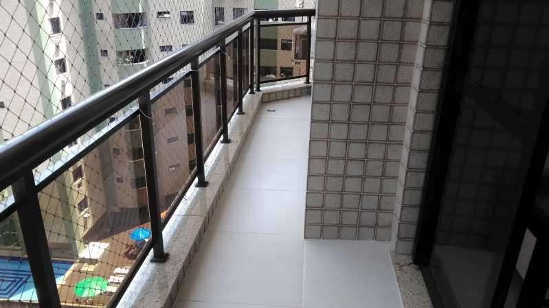4 - varanda - Apartamento Tijuca,Rio de Janeiro,RJ À Venda,3 Quartos,102m² - MEAP30174 - 3