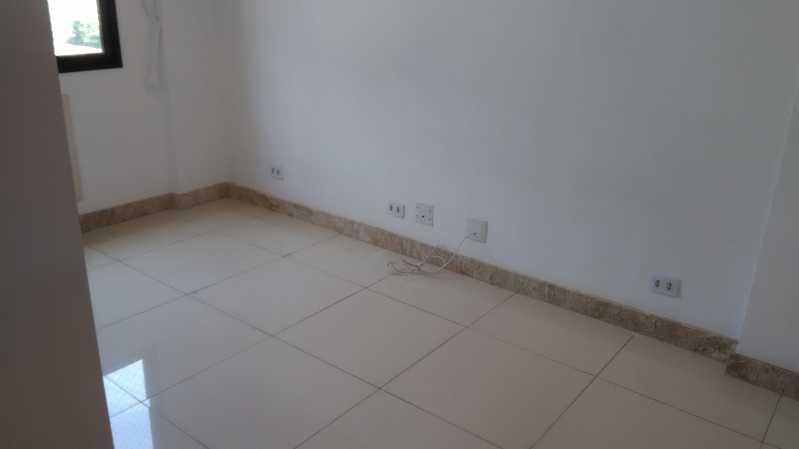 10 - quarto 2 - Apartamento À VENDA, Tijuca, Rio de Janeiro, RJ - MEAP30174 - 11