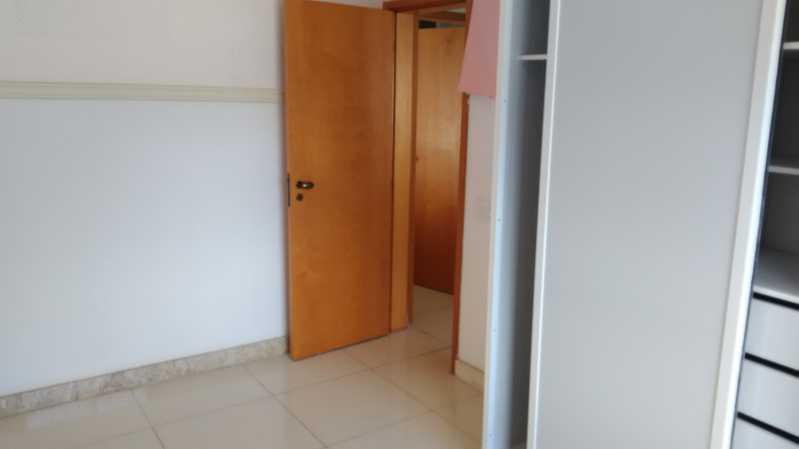 11 - quarto 2 - Apartamento À VENDA, Tijuca, Rio de Janeiro, RJ - MEAP30174 - 12