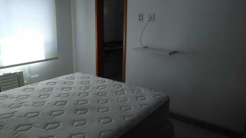 12 - quarto 3 - Apartamento Tijuca,Rio de Janeiro,RJ À Venda,3 Quartos,102m² - MEAP30174 - 13