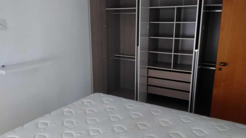 13 - quarto 3 - Apartamento À VENDA, Tijuca, Rio de Janeiro, RJ - MEAP30174 - 14