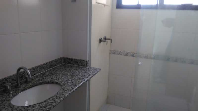 14 - banheiro suíte - Apartamento À VENDA, Tijuca, Rio de Janeiro, RJ - MEAP30174 - 15