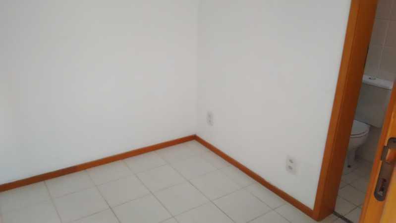 20 - dependência de empregada - Apartamento À VENDA, Tijuca, Rio de Janeiro, RJ - MEAP30174 - 21