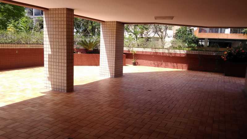 22 - play - Apartamento À VENDA, Tijuca, Rio de Janeiro, RJ - MEAP30174 - 23