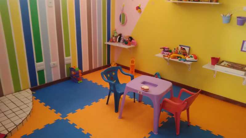 28 - brinquedoteca - Apartamento À VENDA, Tijuca, Rio de Janeiro, RJ - MEAP30174 - 28
