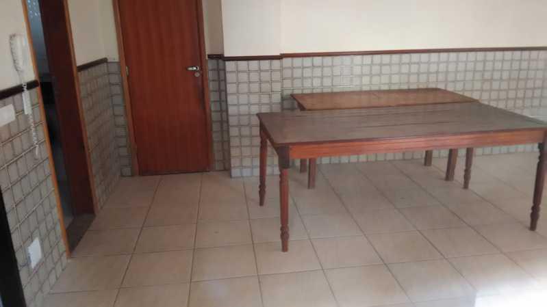 29 - salão de festas - Apartamento Tijuca,Rio de Janeiro,RJ À Venda,3 Quartos,102m² - MEAP30174 - 29