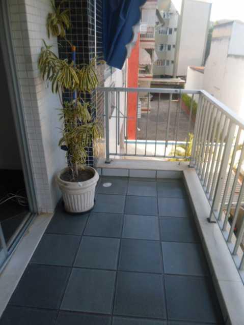 02 - Apartamento À Venda - Tanque - Rio de Janeiro - RJ - FRAP30310 - 4