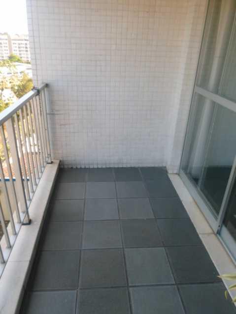 03 - Apartamento À Venda - Tanque - Rio de Janeiro - RJ - FRAP30310 - 5