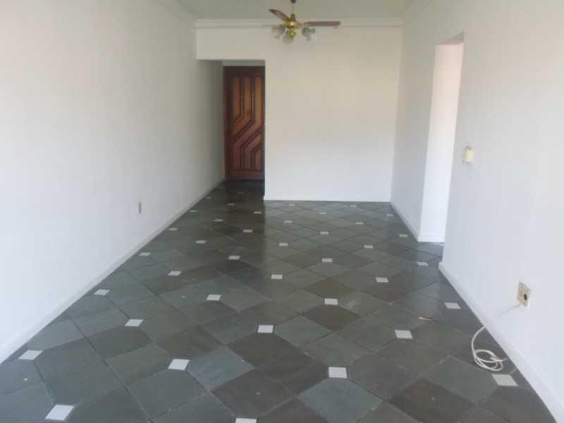 04 - Apartamento À Venda - Tanque - Rio de Janeiro - RJ - FRAP30310 - 1