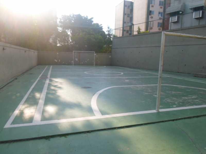 23 - Apartamento À Venda - Tanque - Rio de Janeiro - RJ - FRAP30310 - 24