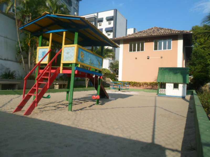 24 - Apartamento À Venda - Tanque - Rio de Janeiro - RJ - FRAP30310 - 25