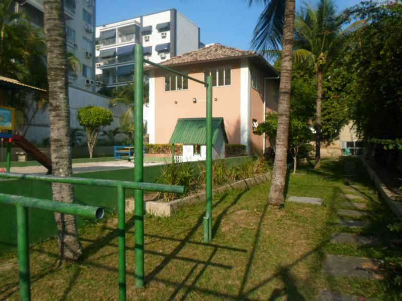25 - Apartamento À Venda - Tanque - Rio de Janeiro - RJ - FRAP30310 - 26