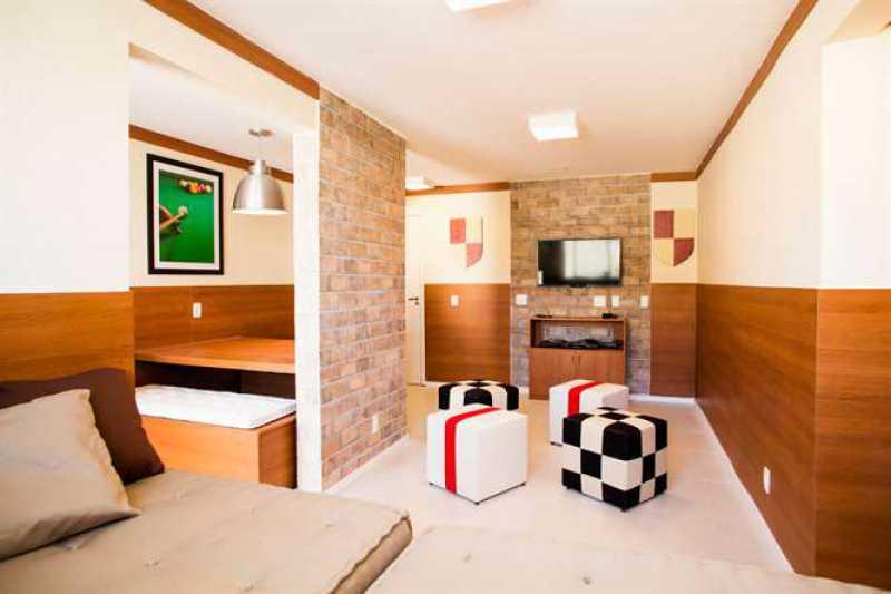 INFRAESTRUTURA 1 - Apartamento À VENDA, Camorim, Rio de Janeiro, RJ - FRAP20791 - 4