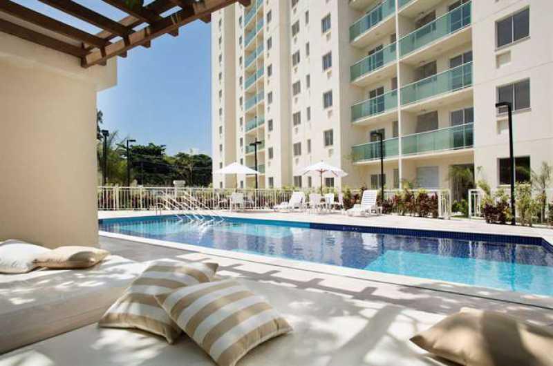 INFRAESTRUTURA 5 - Apartamento À VENDA, Camorim, Rio de Janeiro, RJ - FRAP20791 - 8