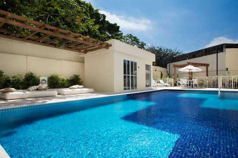 INFRAESTRUTURA 6 - Apartamento Estrada dos Bandeirantes,Camorim,Rio de Janeiro,RJ À Venda,2 Quartos,59m² - FRAP20791 - 9