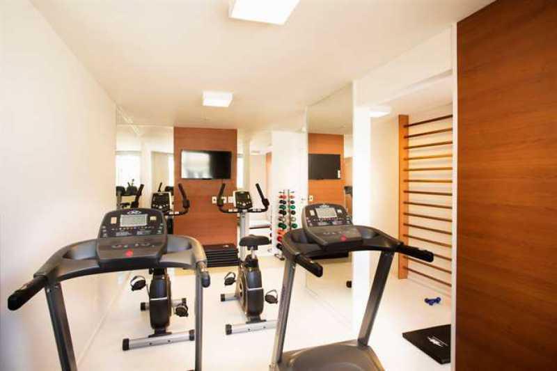 INFRAESTRUTURA 7 - Apartamento À VENDA, Camorim, Rio de Janeiro, RJ - FRAP20791 - 10
