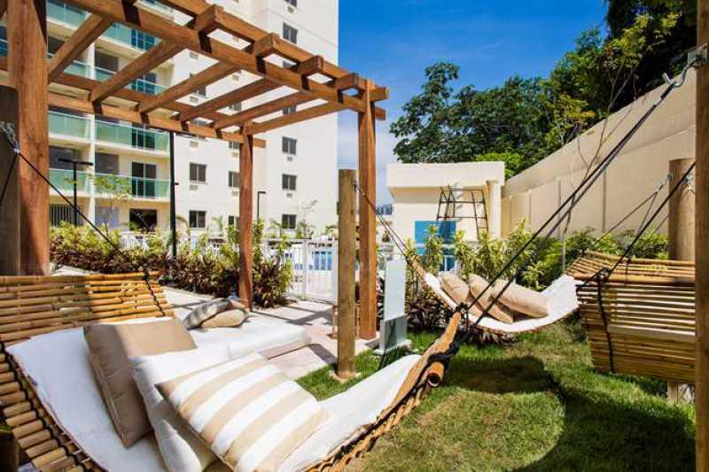 INFRAESTRUTURA 10 - Apartamento À VENDA, Camorim, Rio de Janeiro, RJ - FRAP20791 - 13