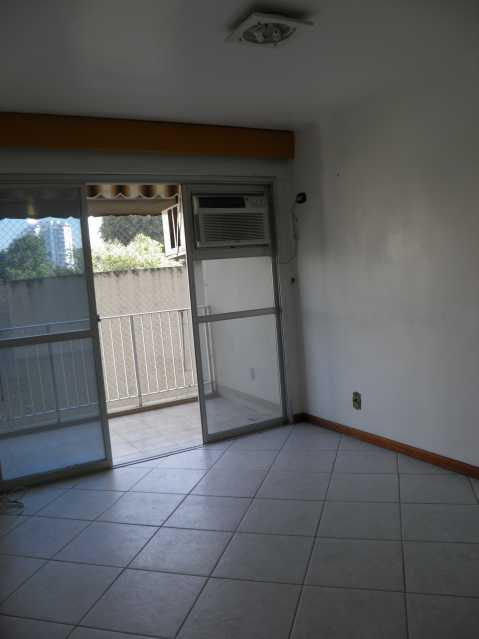 P8010083 - Apartamento Maracanã,Rio de Janeiro,RJ À Venda,2 Quartos,77m² - MEAP20498 - 1