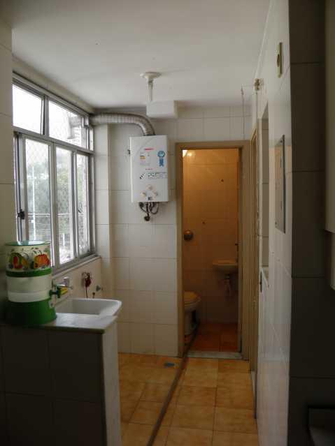 P9240053 - Apartamento Maracanã,Rio de Janeiro,RJ À Venda,2 Quartos,77m² - MEAP20498 - 13
