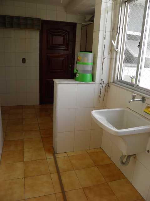 P9240054 - Apartamento Maracanã,Rio de Janeiro,RJ À Venda,2 Quartos,77m² - MEAP20498 - 14