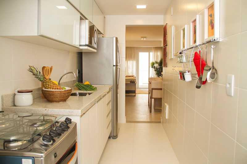 decorado 3 - Apartamento Vila Isabel,Rio de Janeiro,RJ À Venda,2 Quartos,67m² - FRAP20811 - 4