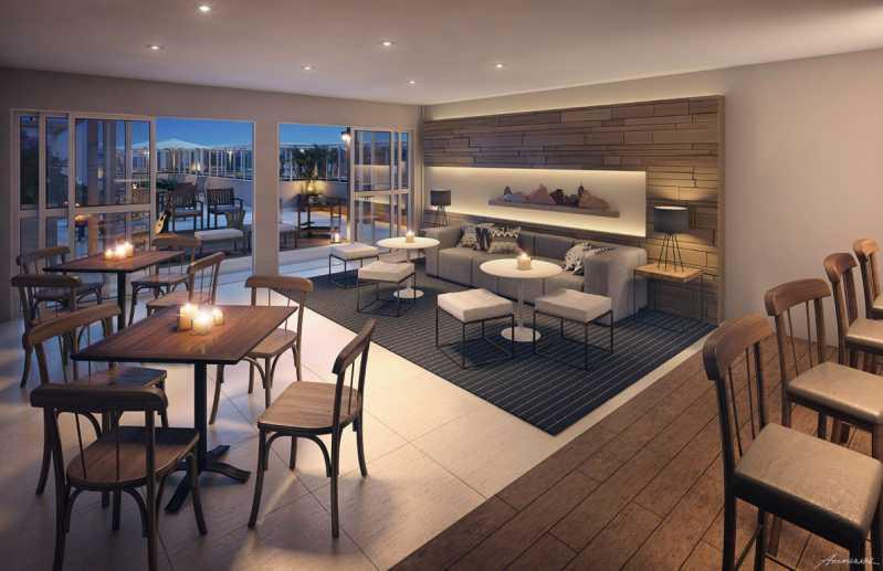 Perspectivas 3 - Apartamento Vila Isabel,Rio de Janeiro,RJ À Venda,2 Quartos,67m² - FRAP20811 - 8