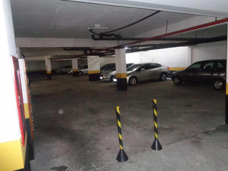 DSC07539 - Apartamento 2 quartos à venda Méier, Rio de Janeiro - R$ 460.000 - MEAP20507 - 21
