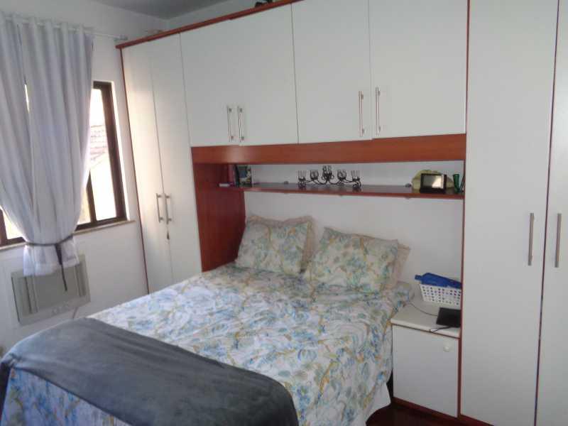 DSC07546 - Apartamento 2 quartos à venda Méier, Rio de Janeiro - R$ 460.000 - MEAP20507 - 8