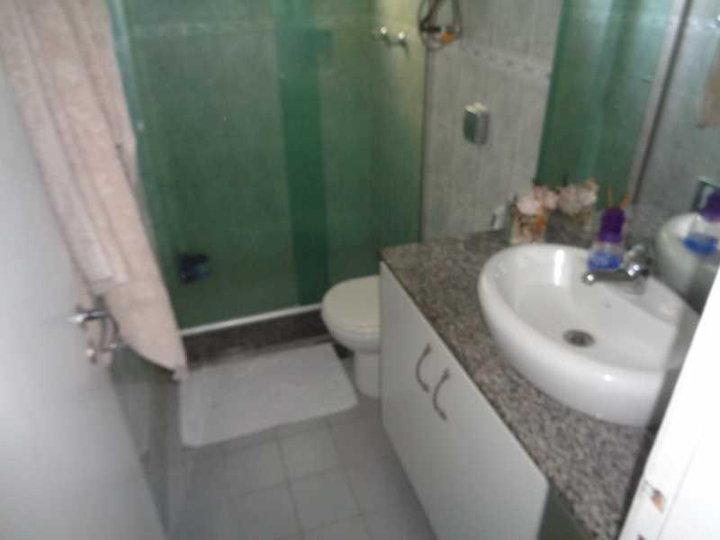 DSC07548 - Apartamento 2 quartos à venda Méier, Rio de Janeiro - R$ 460.000 - MEAP20507 - 14