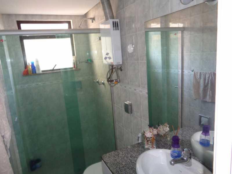 DSC07549 - Apartamento 2 quartos à venda Méier, Rio de Janeiro - R$ 460.000 - MEAP20507 - 13