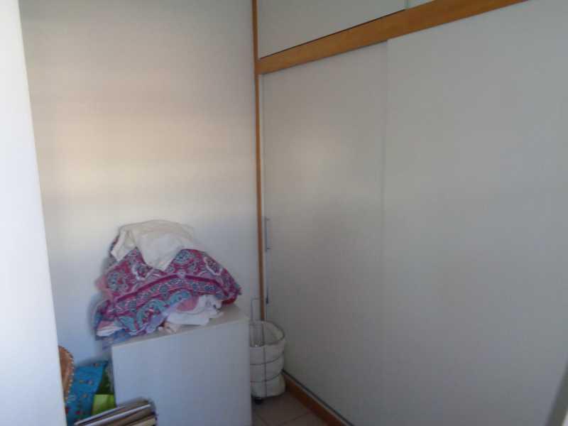 DSC07556 - Apartamento 2 quartos à venda Méier, Rio de Janeiro - R$ 460.000 - MEAP20507 - 19