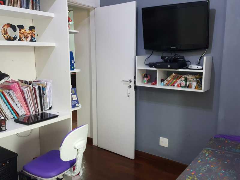 20171027_103902 - Apartamento 2 quartos à venda Méier, Rio de Janeiro - R$ 460.000 - MEAP20507 - 12