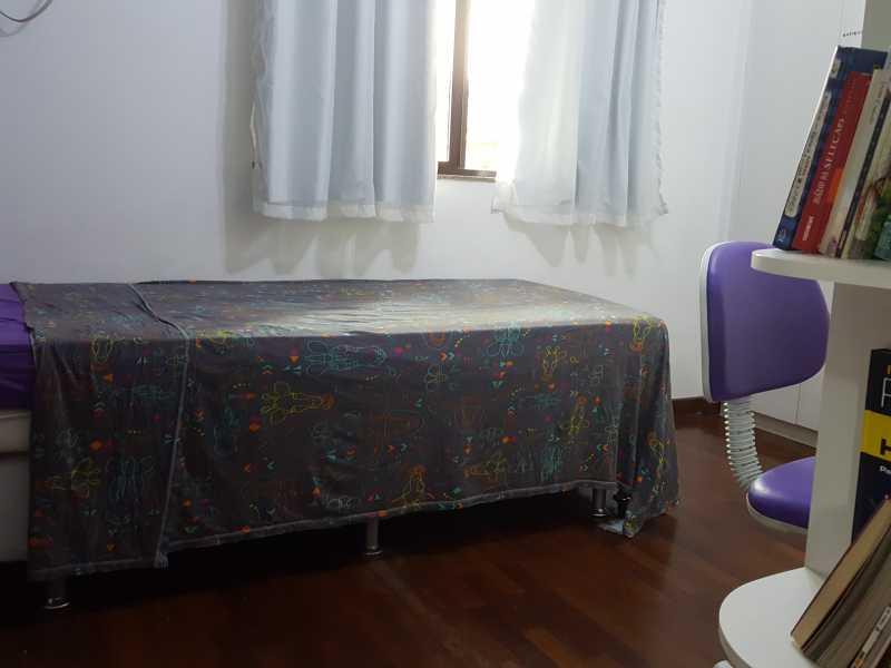 20171027_104428 - Apartamento 2 quartos à venda Méier, Rio de Janeiro - R$ 460.000 - MEAP20507 - 11