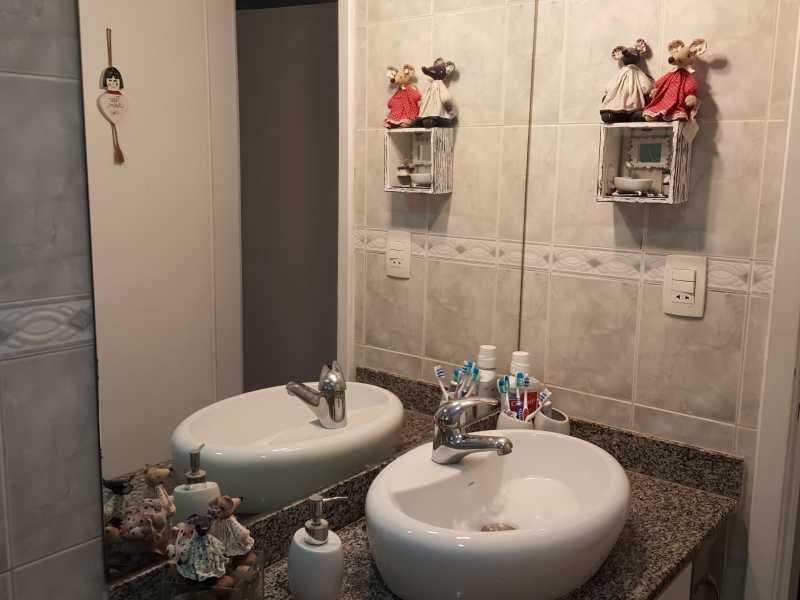 20171027_105351 - Apartamento 2 quartos à venda Méier, Rio de Janeiro - R$ 460.000 - MEAP20507 - 16