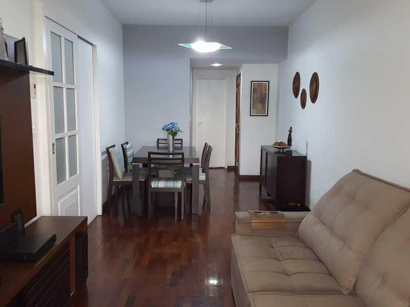 20171027_110811 - Apartamento 2 quartos à venda Méier, Rio de Janeiro - R$ 460.000 - MEAP20507 - 1