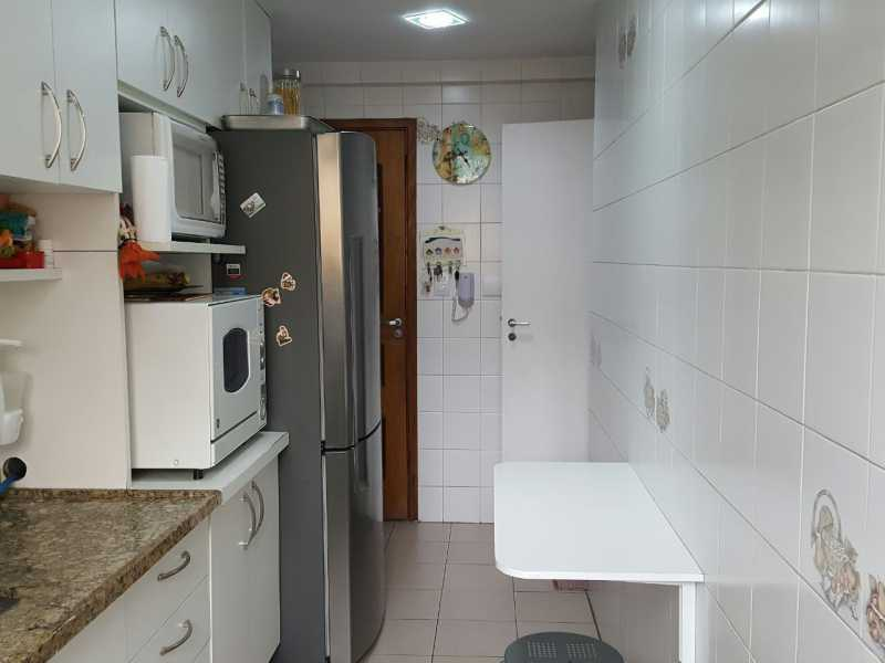 IMG-20171201-WA0139 - Apartamento 2 quartos à venda Méier, Rio de Janeiro - R$ 460.000 - MEAP20507 - 17