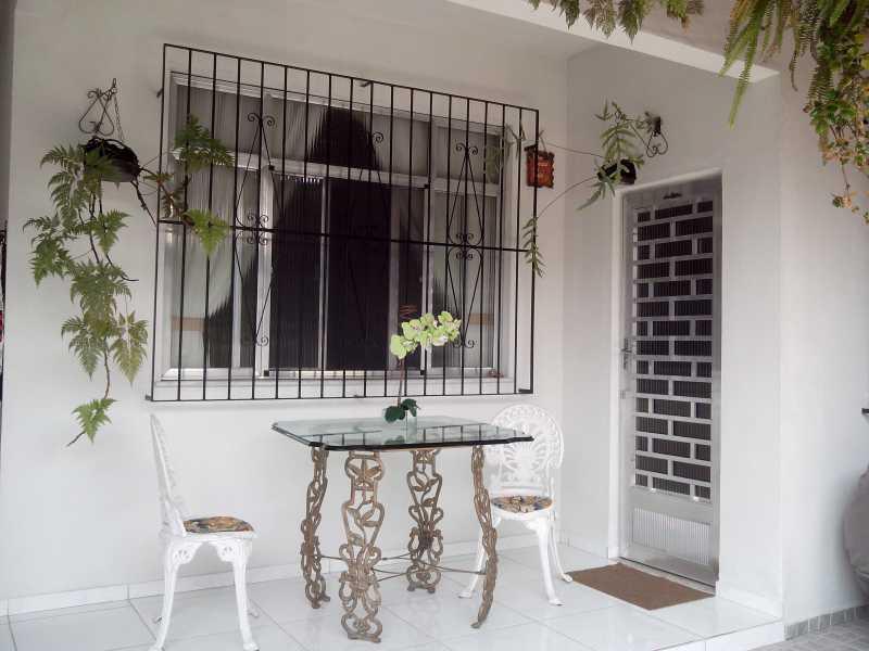 1 - Casa À VENDA, Curicica, Rio de Janeiro, RJ - FRCA30013 - 1