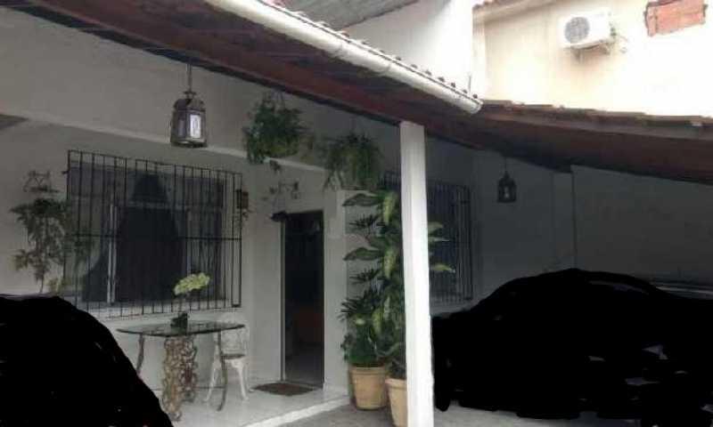 3 - Casa À VENDA, Curicica, Rio de Janeiro, RJ - FRCA30013 - 4
