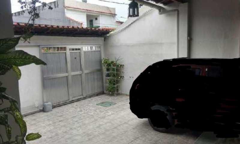 4 - Casa À VENDA, Curicica, Rio de Janeiro, RJ - FRCA30013 - 5