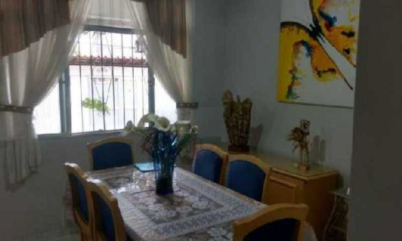 7 - Casa À VENDA, Curicica, Rio de Janeiro, RJ - FRCA30013 - 8