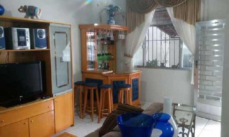 8 - Casa À VENDA, Curicica, Rio de Janeiro, RJ - FRCA30013 - 9