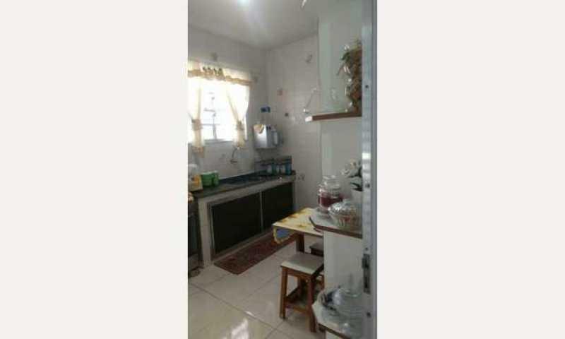 15 - Casa À VENDA, Curicica, Rio de Janeiro, RJ - FRCA30013 - 17