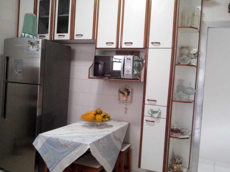17 - Casa À VENDA, Curicica, Rio de Janeiro, RJ - FRCA30013 - 19