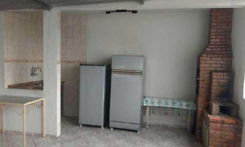 18 - Casa À VENDA, Curicica, Rio de Janeiro, RJ - FRCA30013 - 20
