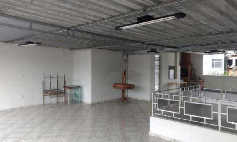 21 - Casa À VENDA, Curicica, Rio de Janeiro, RJ - FRCA30013 - 23