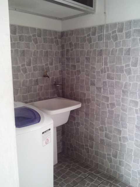 22 - Casa À VENDA, Curicica, Rio de Janeiro, RJ - FRCA30013 - 24