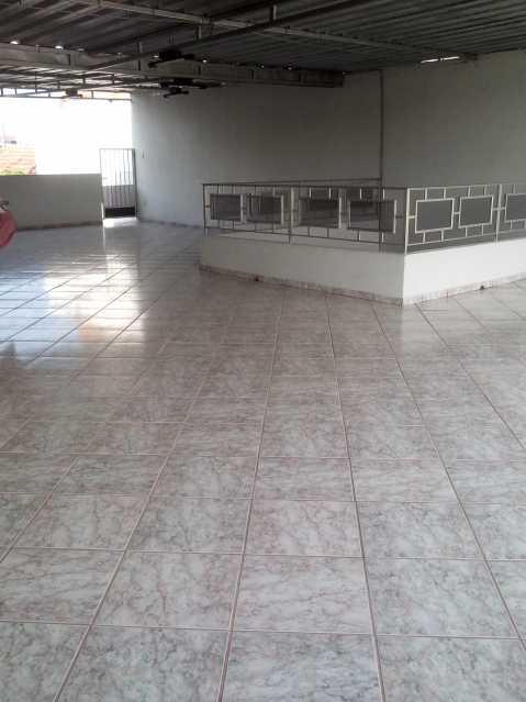 24 - Casa À VENDA, Curicica, Rio de Janeiro, RJ - FRCA30013 - 26