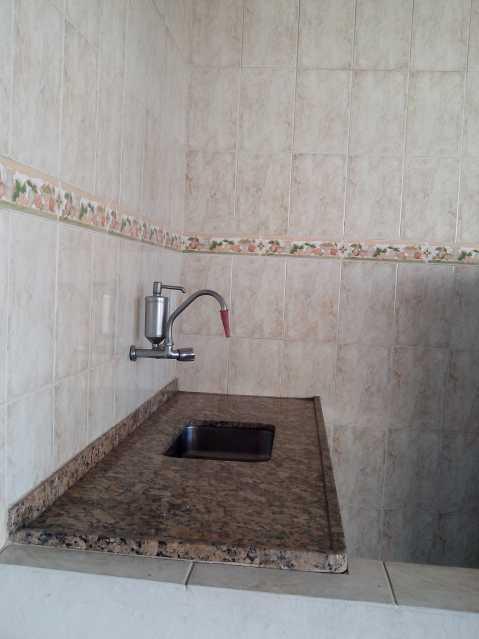 25 - Casa À VENDA, Curicica, Rio de Janeiro, RJ - FRCA30013 - 27