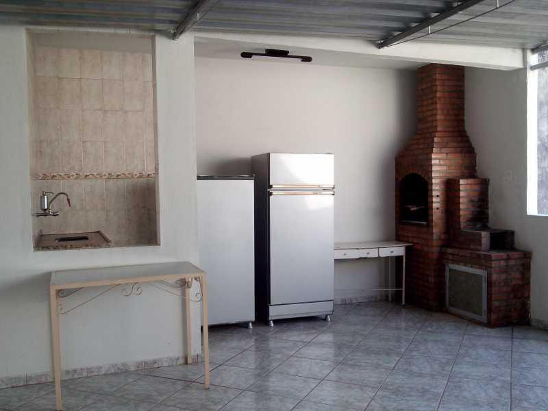 26 - Casa À VENDA, Curicica, Rio de Janeiro, RJ - FRCA30013 - 28